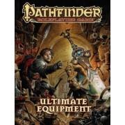 Pathfinder Roleplaying Game: Ultimate Equipment by Jason Bulmahn