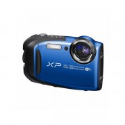 Aparat foto compact Fujifilm Finepix XP80 16 Mpx zoom optic 5x WiFi subacvatic Albastru