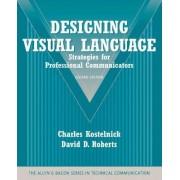 Designing Visual Language by David D. Roberts