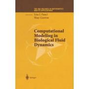 Computational Modeling in Biological Fluid Dynamics by Lisa J. Fauci
