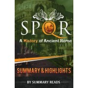 Summary Spqr by Summary Reads