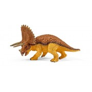 Schleich Triceratops Toy Figure Mini Small