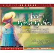 Anne of Green Gables by Lucy M Montgomery