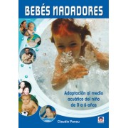 Bebes nadadores / Baby Swimming by Claudie Pansu