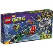 LEGO Teenage Mutant Ninja Turtles T-Rawket Sky Strike (79120)