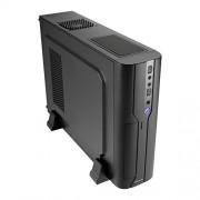 Tacens ORUM III Case Micro ATX-Mini ITX per PC, Nero