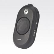 Motorola - CLP446 8channels 12500MHz Negro two-way radios