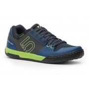 Five Ten Freerider Contact Shoe Men solar green/night shade 41,5 Bike Schuhe