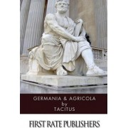 Germania & Agricola by Tacitus