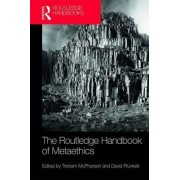 The Routledge Handbook of Metaethics by Tristram McPherson