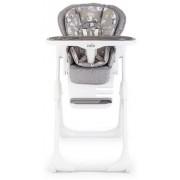 Scaun de masa Joie Mimzy High Chair Lx Hoot (Gri)