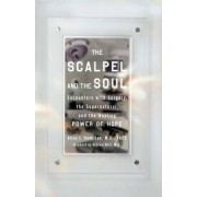 Scalpel and the Soul by Allan J. Hamilton