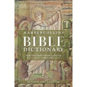 HarperCollins Bible Dictionary by Mark Allan Powell