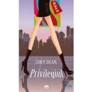 Privilegiul ed. de buzunar - Zoey Dean