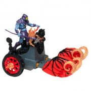 Masters of the Universe Skeletor Demolition Vehicle: Battle Ram Chariot