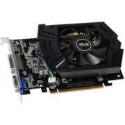Placa Video ASUS GeForce GT 740 OC, 2GB, GDDR5, 128 bit