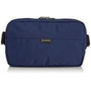 Samsonite Travel Accessor. V Waist Pack Maletas y trolleysFALSE, 0 L, Azul (Azul)