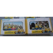 Micro Minion Playset - 2 Different Playsets - NYC Minions
