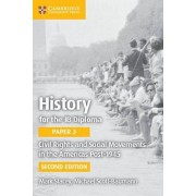 Civil Rights and Social Movements in the Americas Post-1945: Paper 3 by Mark Stacey