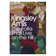 Folks That Live On The Hill(Kingsley Amis)