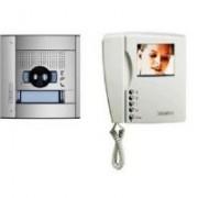 > Kit videocitofono monofamiliare digitale Swing color - New Sfera