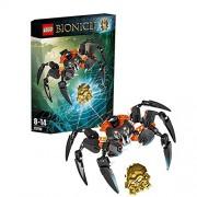 LEGO Bionicle 70790 - I Ragni del Signore del Teschio
