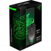 Combo Razer: Mouse Abyssus + Mousepad Goliathus Small Speed