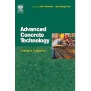 Advanced Concrete Technology 2 by John Newman