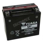 YUASA 12V 18Ah B+ YTX20-BS
