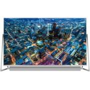 """Televizor LED Panasonic 127 cm (50"""") TX-50DX800E, Ultra HD 4K, Smart TV, 3D, WiFi, CI+"""