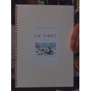 Le Tibet 1958-1959 Tintin Hergé