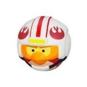 Angry Birds Star Wars Foam Flyers Luke Skywalker Bird Flyer