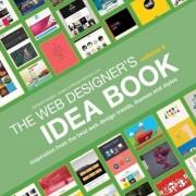 Web Designer's Idea Book: Volume 4 by Patrick McNeil