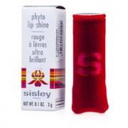 Phyto Lip Shine Ultra Shining Lipstick - # 12 Sheer Plum 3g/0.1oz Phyto Lip Shine Ултра Блестящо Червило - # 12 Sheer Plum