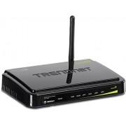 Trendnet N150 Wireless Router TEW-712BR