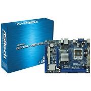 AsRock G41M-VS3R2 Scheda Madre 775 Intel 2xddr3 1333 4sata2 m-atx vga1759