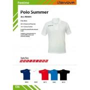 Givova - Tempo Libero Polo Summer