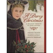 A Darcy Christmas by Amanda Grange
