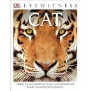 DK Eyewitness Books: Cat by Juliet Clutton-Brock