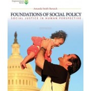 Brooks/Cole Empowerment Series: Foundations of Social Policy (Book Only) by Amanda S. Barusch