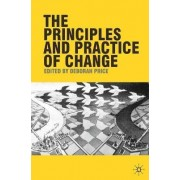 The Principles and Practice of Change by Deborah Price