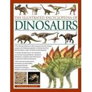 The Illustrated Encyclopedia of Dinosaurs by Dougal Dixon