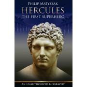 Hercules: The First Superhero