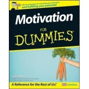 Motivation For Dummies by Gillian Burn
