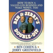 Ben and Jerry's Double Dip by Cohen