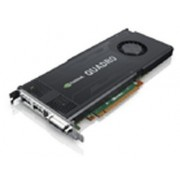 Lenovo NVIDIA Quadro K4000 3GB Graphics Card by Lenovo