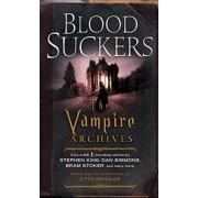 Bloodsuckers by Otto Penzler