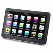 "7"" GPS НАВИГАЦИЯ MEDIATEK MK-888 Bluetooth, FM - 8 GB памет"
