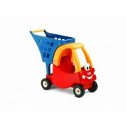 Little Tike - 618338E3 - Jeu de Plein Air - Cozy Coupe Shopping Cart