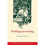 Writings on Writing by Rudyard Kipling